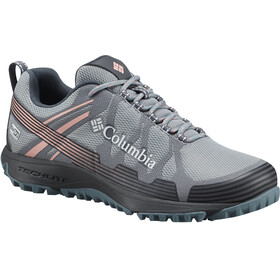Columbia Conspiracy V Outdry Shoes Women Earl Grey/Sorbet